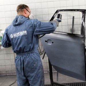 Lackierung Auto KFZ PKW Autolackierung Autolackierer Potsdam