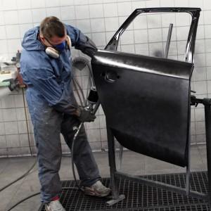 Potsdam Autolackierung Schmädicke Autowerkstatt