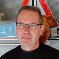 Ansprechpartner Jürgen Liesegang