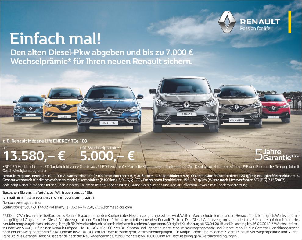 Autohaus Schmädicke schmaedicke
